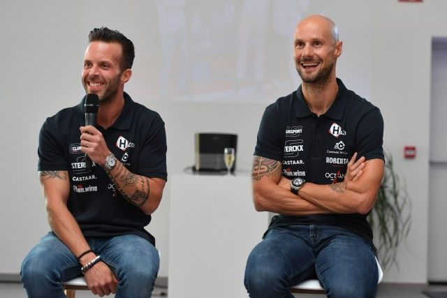 image 0 - BOONEN AND KUMPEN JOIN CLUBSPORT RACING STARS AT 25H VW FUN CUP