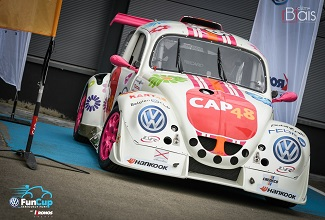 image 0 - Le grand retour de Cap48 aux 25 hours VW Fun Cup