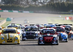 Record de participation en vue pour l'European VW Fun Cup à Mettet !