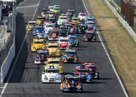 Le VW Fun Cup Trophy Total du Belgian VW Club remodelé