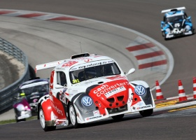 JUSI Racing engagé en Evo2 aux 25 Hours VW Fun Cup
