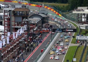 The 25 hours VW Fun Cup, it's in a month