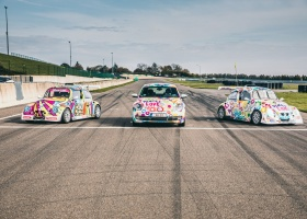 VW Fun Cup Test & Discovery Day – le 9/05/2019 au Circuit de Mettet !