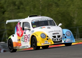 Jean-Karl Vernay renforce le DDK Racing pour les Hankook 25 Hours VW Fun Cup