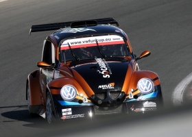 Benelux Open Races : Kevin Caprasse remporte son deuxième Hankook Qualifying Trophy