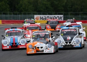 VW Fun Cup powered by Hankook : un magnifique programme en 2020