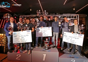La VW Fun Cup a remis ses Awards 2019