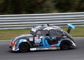 Mini interview : Geert Windels (#281 AC Motorsport)