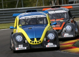 VW Fun Cup 2020: le point sur la situation