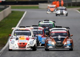 WCB Racing en route pour les Hankook 25 Hours VW Fun Cup
