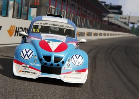 Des plans prometteurs pour la VW Fun Cup powered by Hankook en 2020… et en 2021 !