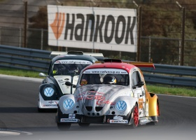 Kom mee racen in Spa-Francorchamps!