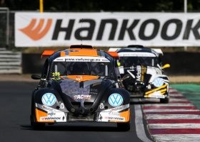 Qui est votre favori en VW e-Fun Cup powered by Hankook ?