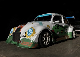 THE 25 HOURS VW FUN CUP, A VERY ANIMATED WEEKEND FOR THE WHOLE FAMILY!