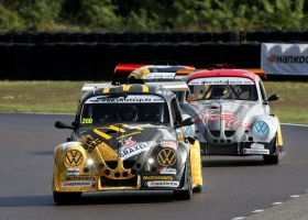 Le grand retour de Cap48 aux 25 hours VW Fun Cup