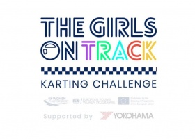 L'opération 'Girls on track' aux 25 hours VW Fun Cup !