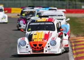 Allure Team de retour en European VW Fun Cup !