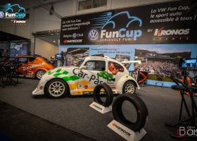 Karting et VW Fun Cup au programma de DDK Racing